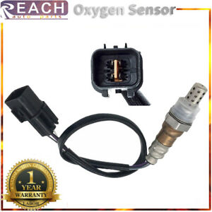 Oxygen Sensor Downstream 96951720 For Pontiac G3 Chevrolet Aveo Aveo5 234-4298