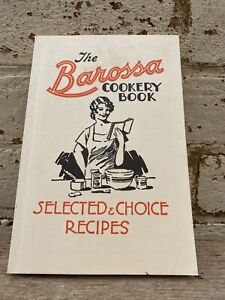 The Barossa Cookery Book 31st Edition | VG Clean Condition FREE POSTAGE