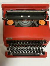 Olivetti Valentine typewriter very rare