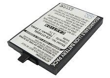 UK Battery for Alcatel OT-155 OT-156 3.7V RoHS