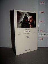 LIBRO Primo Levi LA TREGUA ed.1997 Einaudi tascabili