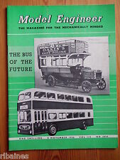 R&L Mag: Model Engineer, Vol.115 - No.2894 - 8 November 1956