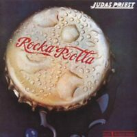 Judas Priest - Rocka Rolla [CD]