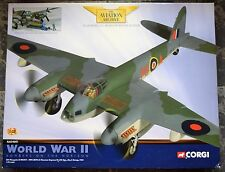 Corgi Aviation Archive AA34601 DH Mosquito B MkXVI Moncton Express III 1:32