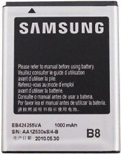 NEW OEM SAMSUNG EB424255VA BATTERY FOR SOLSTICE 2 A817, FLIGHT 2 A927, T369