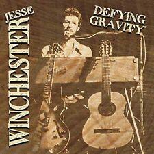 JESSE WINCHESTER – DEFYING GRAVITY LIVE (NEW/SEALED)