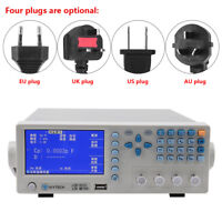 IVYTECH 10kHz/30kHz TFT Digital Inductance Capacitance Resistance LCR Meter SG