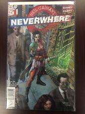 Neverwhere By Vertigo Comics Run