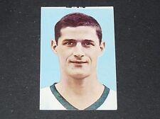 MAX LORENZ WERDER BREMEN DEUTSCHLAND BRD SICKER PANINI FOOTBALL 1966 ENGLAND 66