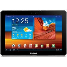 """Samsung Galaxy Tab 10.1"""" GT-P7510 16GB"""