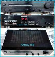 ♫Amplificatore Sony TA-F245R