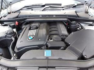 BMW 3 SERIES ENGINE PETROL, 2.5, 323i/325i, N52N, E90/E93, 09/06-09/13 06 07 08