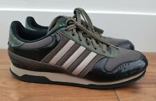 2007 ADIDAS ZXZ 123 SNAKESKIN Fango/Light Wine/Pure Green/Black 014900 MENS 11
