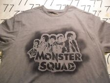 Fits Big For A 2XL- NWOT The Foundry Work Apparel The Monster Squad T- Shirt