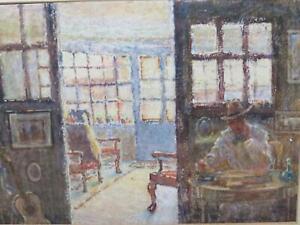 Dylan Thomas William Butler Yeats Bloomsbury 1920s Stunning Ephemeral