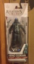 McFARLANE SPAWN ASSASSINS CREED 4 ARNO DORIAN EAGLE VISION ACTION FIGURE