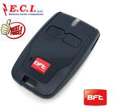 MITTO 2 B RCB02 R1 2CH BFT D111904 AUTOMAZIONE AUTOMATISMI NUOVO