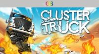 Clustertruck Steam Key Digital Download PC [Global]
