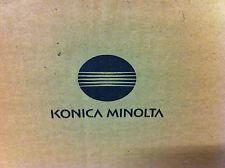 ORIGINAL KONICA MINOLTA TN312Y 8938-706 Cartouche d'encre Bizhub C300 C352 JAUNE