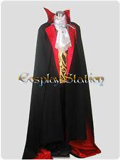 Castlevania Vampire Dracula Cosplay Costume_cos0184