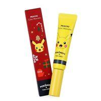 TONYMOLY POKEMON Pikachu Color Mascara 3 color
