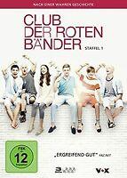 Club der roten Bänder - Staffel 1 [3 DVDs] von Huber, Ric... | DVD | Zustand gut