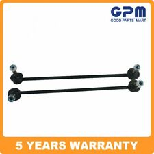 Front Stabiliser Anti Roll Bar Drop Links X2 Fit For BMW X5 E53 2000-2006