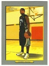 2006-07 Topps Turkey Red #177 Kyle Lowry RC Rookie
