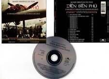 DIEN BIEN PHU - Pleasence,Balmer,Schoendoerffer(CD BOF/OST) Georges Delerue 1992