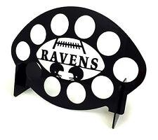 Baltimore Ravens Football 10 K Cup Dispenser Coffee Keurig pod holder