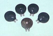 5 xx Kyocera AVX Dynamic Speaker Tone Transducer 28ohm
