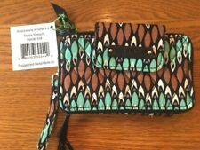 Vera Bradley Smartphone Wristlet 2.0 for iPhone 5, 5s NWT $48 Sierra Stream