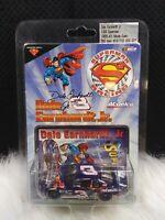 Dale Earnhardt Jr #3 Superman Monte Carlo Nascar Diecast Car