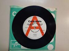 "TORNADOS:(w/Ritchie Blackmore)Early Bird-Stompin'Through The Rye-U.K. 7"" 65 Demo"