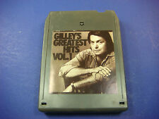 1979 Playboy Records 8 Track Gilley's Greatest Hits Vol. 1 Room Full of Roses