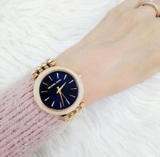 Michael Kors Darci Blue Dial Women's Watch - MK3406