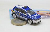 "Herpa 093231  VW Tiguan ""THW Dachau"""