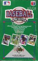 1990 Upper Deck Baseball - Complete Your Set - Pick 3 for $1