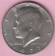 """1996-P AU Kennedy Half Dollar Roll /""""Opened/"""""""