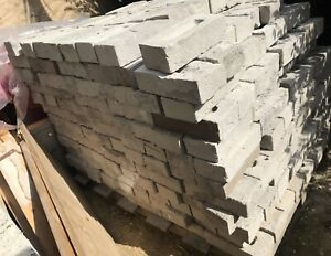 Wienerberger Terca Forum Smoked Branco - White / Grey Bricks x400