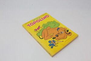 TOPOLINO  WALT DISNEY N° 1019  [GO2-059]