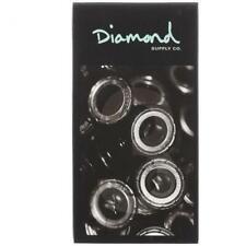Diamond Supply Co Rings Hella Fast Abec 3 Skateboard Bearings (Set of 8)