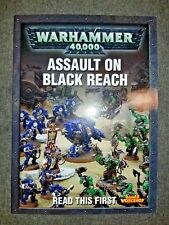 Warhammer Assault on Black Reach 40K