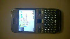 Nokia E72-1 250MB Factory unlock with original 4GB micro SD. Please read.