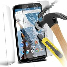 Genuine Ultra Thin Tempered Glass Screen Protector for Motorola Nexus 6