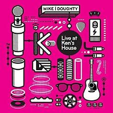 Mike Doughty - Live At Ken's House (NEW CD)