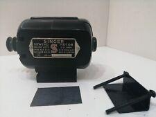 singer sewing machine motor BAK. 8-12