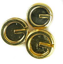 Impex Single Stone Diamante Buttons G4260-M