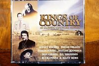 Kings Of Country  -  VG, CD