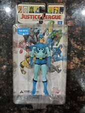 Blue Beetle Justice League International Series Two Action Figure Sealed